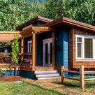 Tiny Homes   West Coast Homes   Discover our tiny homes / park models