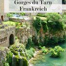 Tarnschlucht, Gorges du Tarn: Camping, Wandern