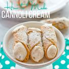 Cannoli Cream
