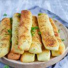 Breadsticks à la Pizza Hut®