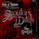 Solitary Witch Book Ultimate Book Of Shadows For The New Generation Magic Witch Craft Witchcraft Wicca Pagan Magick Wiccan Grimoire