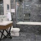 50+ Latest Bathroom Wall & Floor Tiles Design Ideas India (2020)
