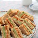 ideas about Vegetarian Sandwiches on Pinterest | Sandwiches, Sandwich ...