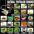 Toothache Remedy