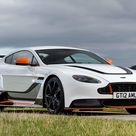 2015 Aston Martin Vantage GT12 - price and specifications
