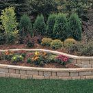 Pflanzsteine setzen- 20 wunderbare Ideen - Garten - ZENIDEEN