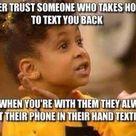 Funny Phone Texts
