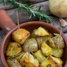 Tapas - Rosmarin-Kartoffelecken - Katha-kocht!