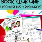 Mystery Book Club for Elementary Students