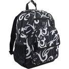 Eastsport Tech Backpack (Grey/Black/Off-White)
