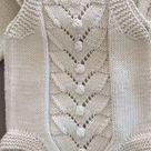 Baby Girl Romper Sweater Set