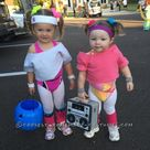 Toddler Girl Halloween Costumes