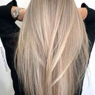 Gorgeous Hair Color Ideas That Worth Trying - Soft Shades of Blonde