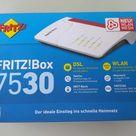 Fritz Box 7530 High-End WLAN Router (DSL/VDSL)