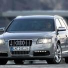Audi S6 Avant wagon   Photos, News, Reviews, Specs, Car listings
