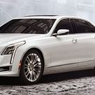 The Cool & Tecky at New York Auto Show…The 2016 Cadillac CT6