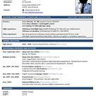 Airline Pilot Resume Sample Luxury Airline Pilot Cover Letter Sample Piqqus