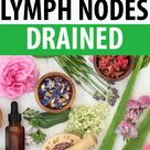 How To Keep Your Lymph Nodes Drained