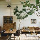 Creëer een vintage look in je interieur (inrichting-huis.com)