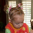 Girls Hairdos