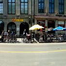 cafe old montreal