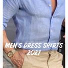 Men's Custom Dress Shirts