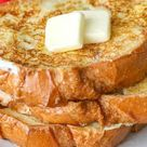 Quick and Easy French Toast {Perfect for Brunch!} - Spend With Pennies