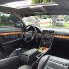 AUDI A4 1.8 Luxury Turbo Multitronic  modelo  2008   Precio y ficha técnica