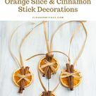 How To Dehydrate Orange Slices