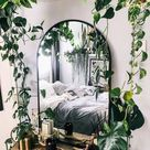 9 Plant Themed Bedroom Ideas That'll Take Your Love of Greenery to the Next Level   Hunker