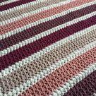 Aura Blanket Crochet pattern by SamanthaJaneCreations