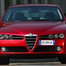Alfa Romeo 159 1750 TBi 2010