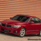 The 2014 BMW 3 Series Gran Turismo