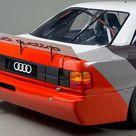 For Sale 1988 Audi 200 Quattro Trans Am