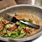 Chipotle Salad Dressings