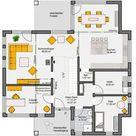 Architekten Haus Rubitano   Helles Pultdachhaus