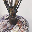 Artist Profile: Bea Modisett