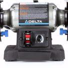 DELTA Delta 6 in Bench Grinder   23 196