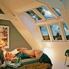Dachfenster ermöglichen traumhafte Ausblicke | renovieren.de