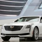 Plug in Cadillac CT6 hybrid gets 335 hp, double the fuel economy
