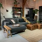 Een nieuwe bank in onze woonkamer! - Jellina Detmar Interieur & Styling blog