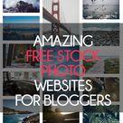 Photo Websites