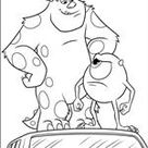 Kids-n-Fun | 45 coloring pages of Monsters University