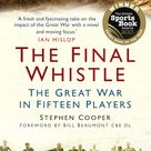 The History Press The Final Whistle Greatful Book Awards Got Books