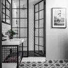 Hier sind die schönsten Badezimmer-Trends 2021