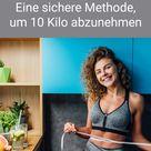 Abnehmen mit der Dash Diät - Blutdruck natürlich senken und Fett verbrennen