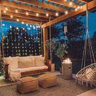 24 pergolas en bois pour embellir votre jardin