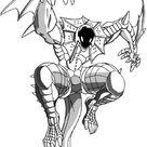 Dibujos Faciles para Pintar Bakugan 4