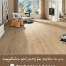 Vinylboden Holzoptik Fr Wohnzimmer Stabil Leicht Zu Reinigen Leise
