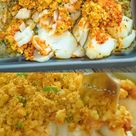 The Best Baked Cod